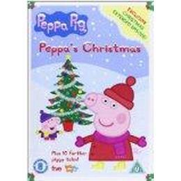 Peppa Pig: Peppa's Christmas [Volume 7] [DVD]